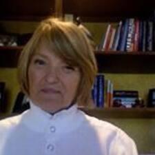 โพรไฟล์ผู้ใช้ Sue