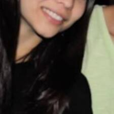 Profil korisnika Nathália