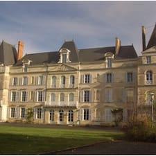 Perfil de usuario de Château De Briançon