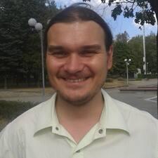 Vitalyさんのプロフィール