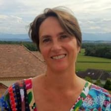 Profil korisnika Sylvie