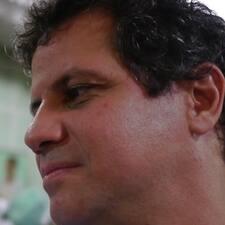 Marcelo User Profile