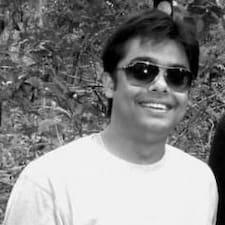 Användarprofil för Arijit