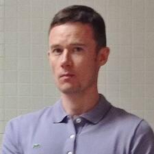 Arnaud Kullanıcı Profili