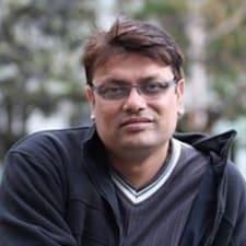 โพรไฟล์ผู้ใช้ Randeep