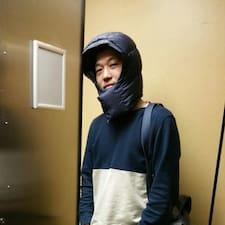 Chung-Soo User Profile