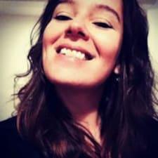 Profil utilisateur de Katerine