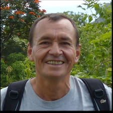 Profil utilisateur de Hervé
