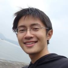 Xinlei User Profile