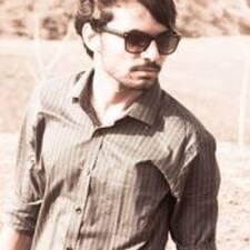 Perfil de l'usuari Dhrumil