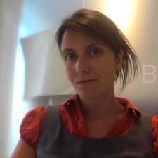 Marie-Sophie User Profile