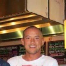 Yusaku User Profile