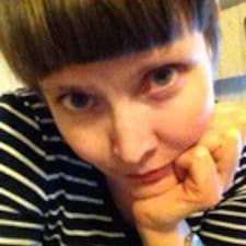 Cathrine S. Holsen User Profile