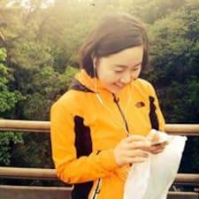 Yuree User Profile
