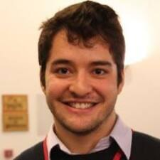 Profil korisnika M.Cem