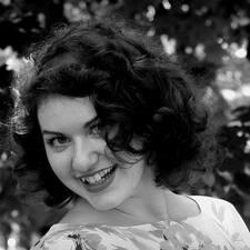 Polina Brugerprofil