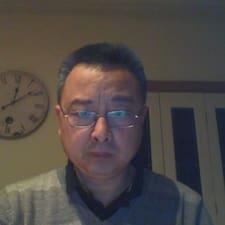 Guang的用戶個人資料