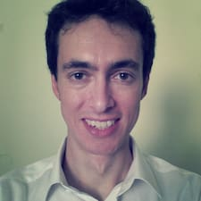 Profilo utente di Valentino Brad