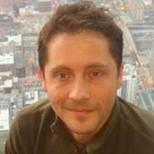 Gavro User Profile