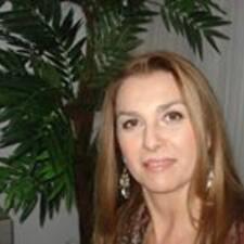 Profil utilisateur de Elaine Maria