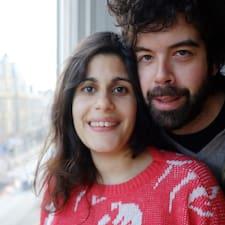 Lyla And Richard User Profile