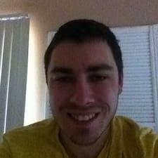 Profil Pengguna Joe