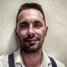 Jean-Frederic User Profile