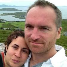 Trevor  & Genara User Profile