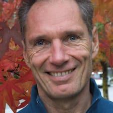 Garry Brugerprofil