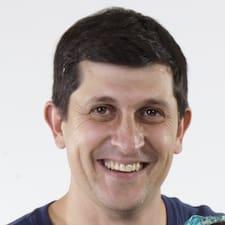 Luiz Gustavo Brukerprofil