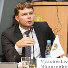 Профиль пользователя Vyacheslav