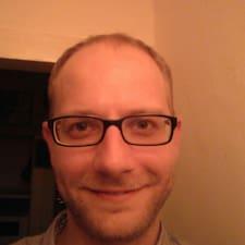 Profilo utente di Gregor