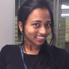 Profil utilisateur de Dhiviya