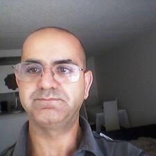 Profil korisnika Farhad