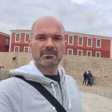 Rastislav User Profile