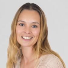 Louise Sass felhasználói profilja