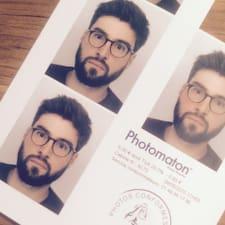 Profil korisnika Pierrick
