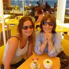Profil utilisateur de Filomena & Ana