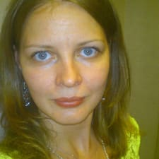 Profilo utente di Ольга