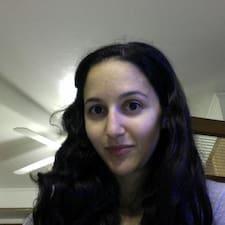 Antigoni User Profile