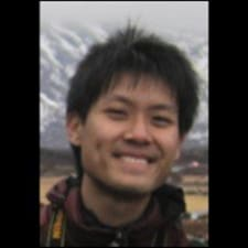 Xun Yu User Profile