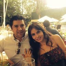 Profil Pengguna María & José