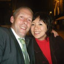 Profil korisnika Alan & Yvonne