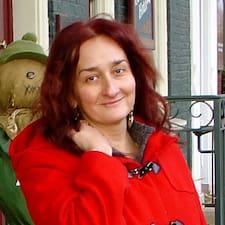 Кориснички профил на Delona