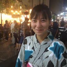 Nozomi User Profile