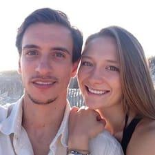 Justin And Milana User Profile