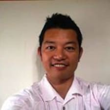 Yamamoto User Profile