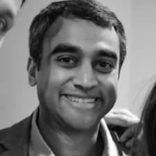 Nihar User Profile