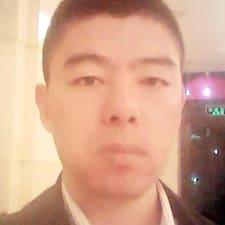 爱民 User Profile
