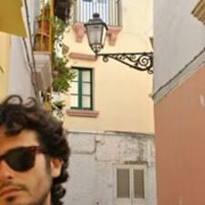 Профиль пользователя Vincenzo